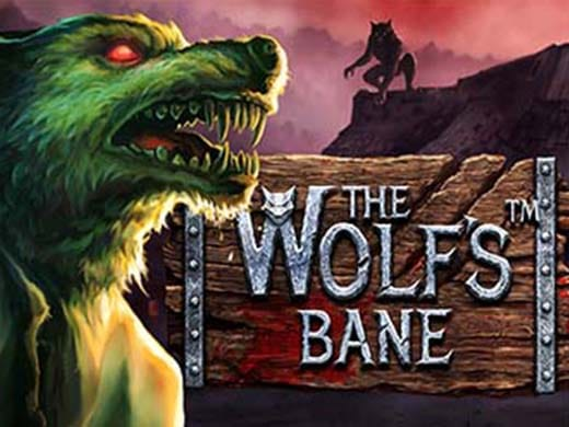 The Wolf's Bane Netent logo1