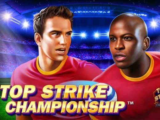 Top Strike Championship logo1