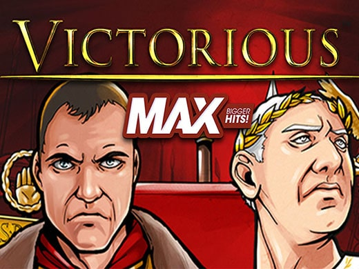 Victorious MAX logo 3