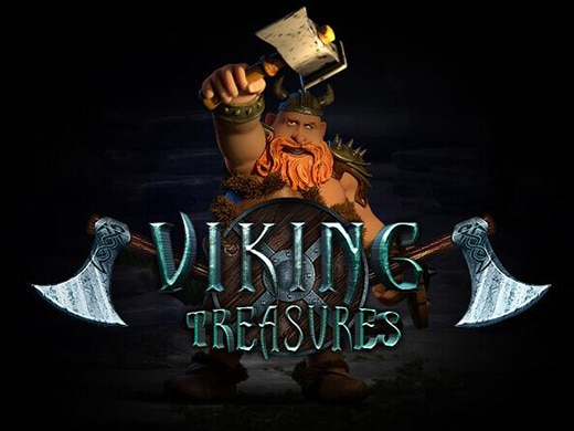 Viking Treasures logo6