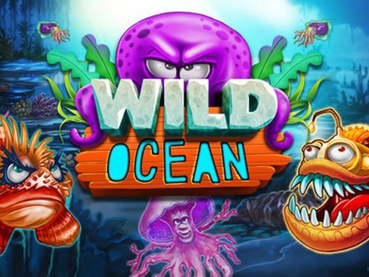 Wild Ocean Logo4