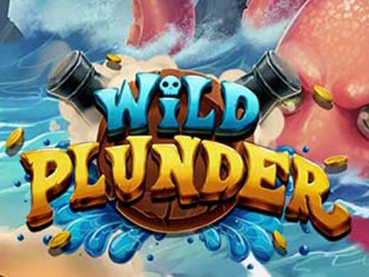 Wild Plunder Logo 1