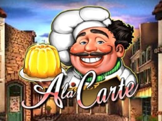 A La Carte Fuga Gaming Logo 3
