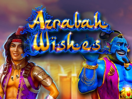 Azrabah Wishes Logo1