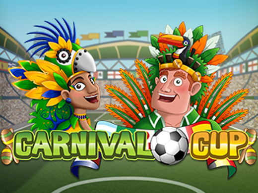 Carnival Cup Logo