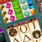 Casino's met heel veel videoslots