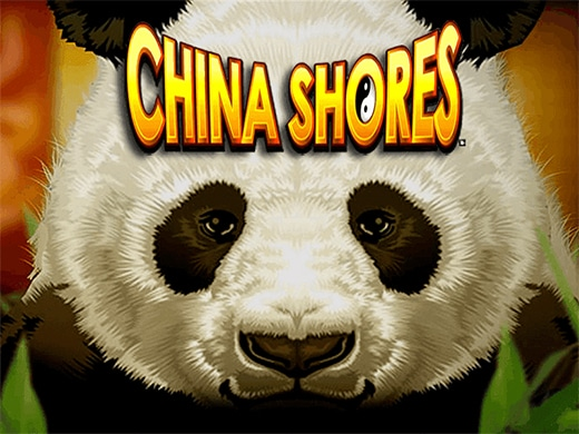 China Shores Konami logo1