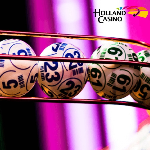 Classic Bingo is populair in Holland Casino