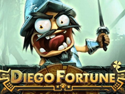 Diego Fortune Logo3