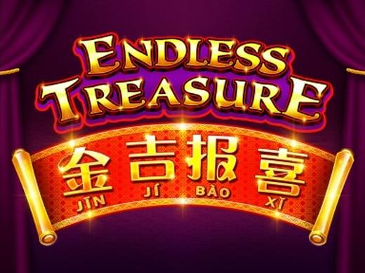 Endless Treasure Logo