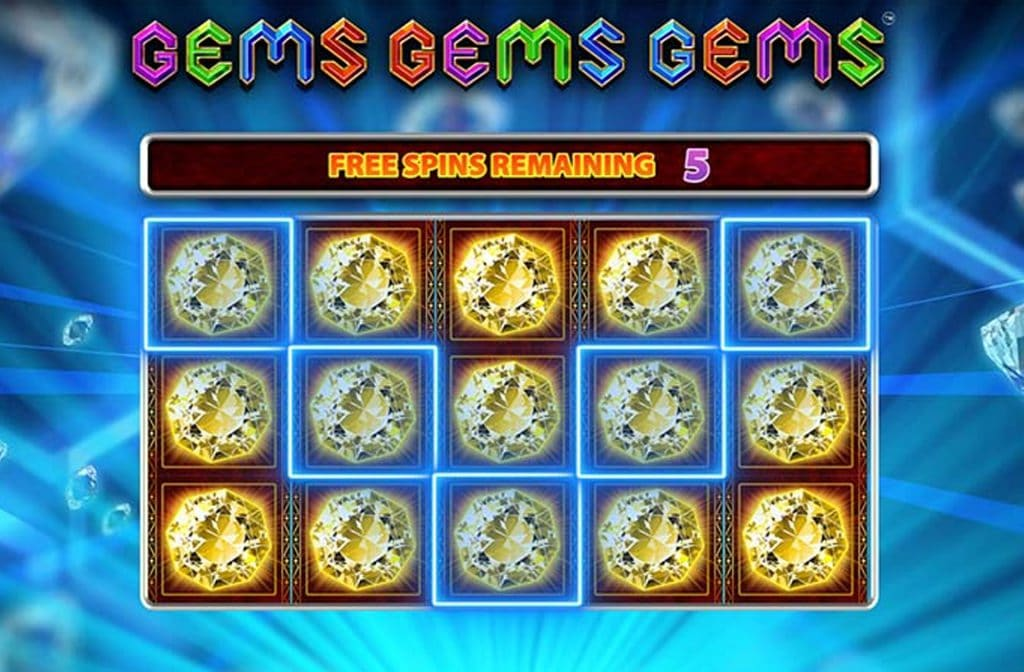 De Free Spins Bonus zorgt voor extra winkansen