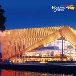 Nieuwbouw Holland Casino Utrecht