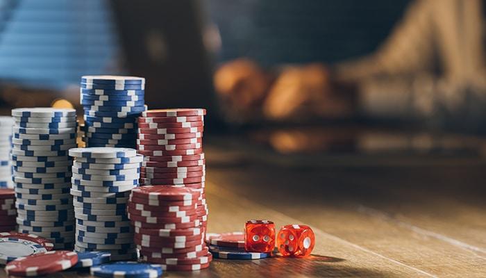 Kijk uit voor te hoge inzetten bij online gokken