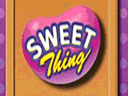 Sweet Thing Logo