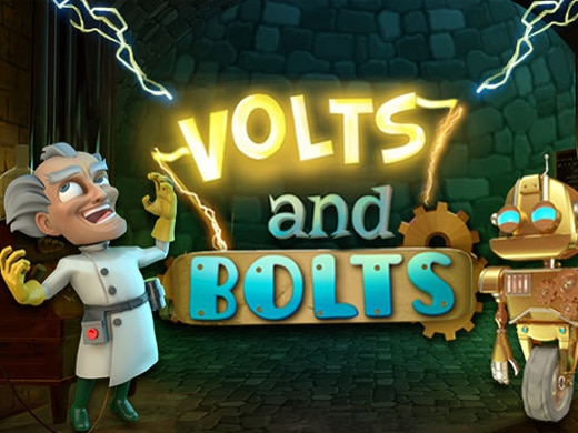Volts and Bolts Logo3