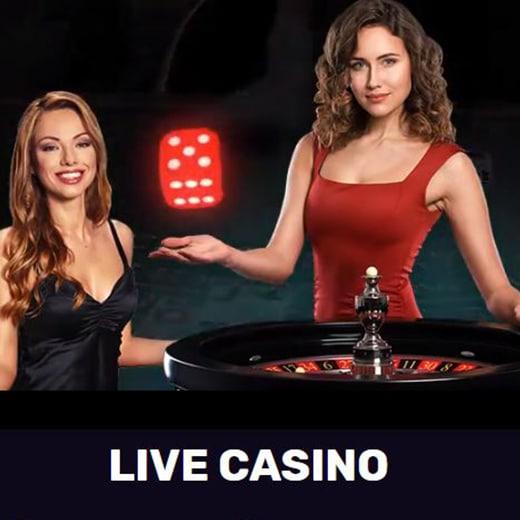 Voordelen live online casino