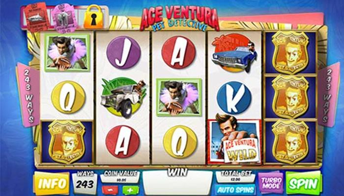 Ace Ventura Pet Detective Gameplay
