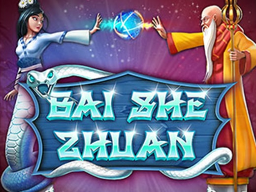 Bai She Zhuan Pariplay logo3