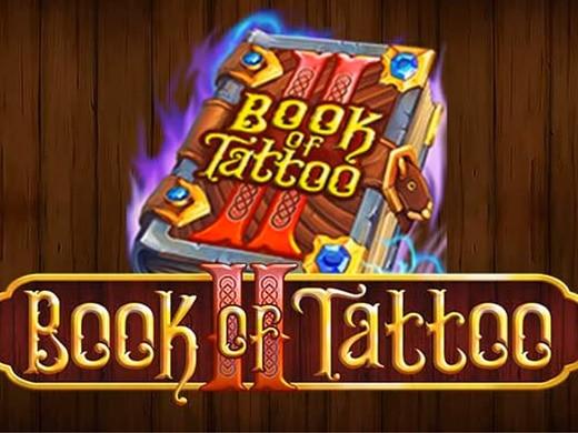 Book of Tattoo 2 Logo1