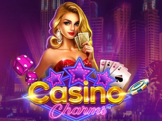 Casino Charms Playtech logo3