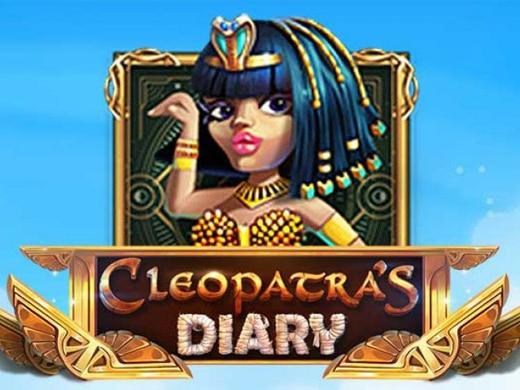 Cleopatra's Diary Logo1