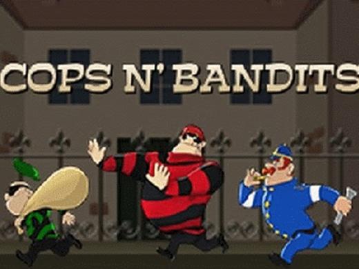 Cops N' Bandits Playtech11