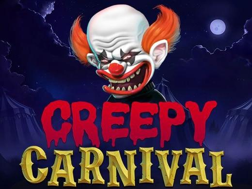 Creepy Carnival Logo2