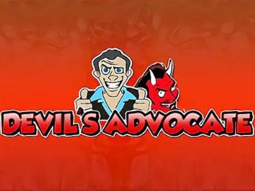 Devil's Advocate Logo