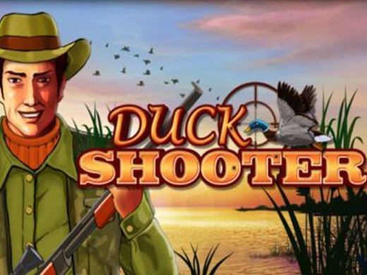 Duck Shooter Gamomat 1