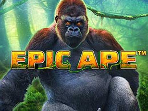 Epic Ape Playtech logo2