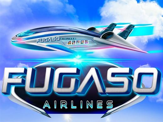 Fugaso Airlines Logo2