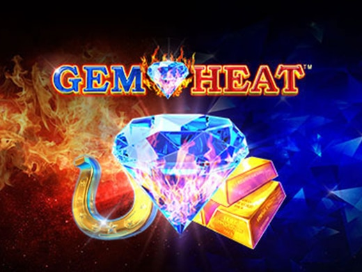 Gem Heat Playtech logo1