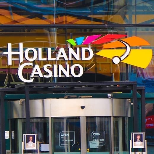 Holland Casino niet Privatiseren
