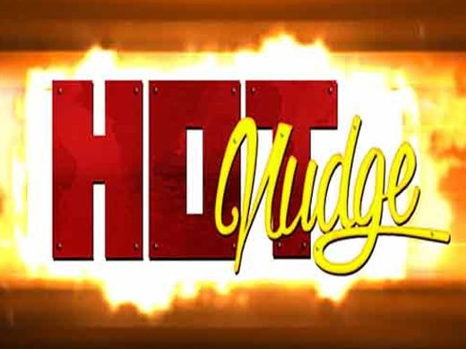 Hot Nudge Logo