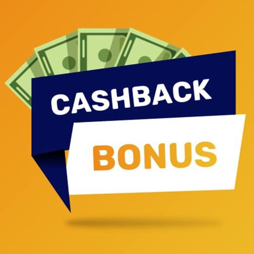 Is een Cashback bonus een goede bonus