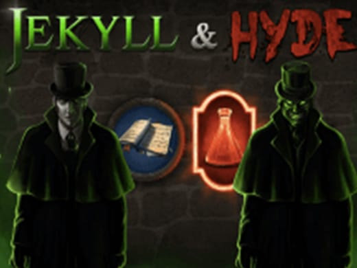 Jekyll and Hyde Playtech2