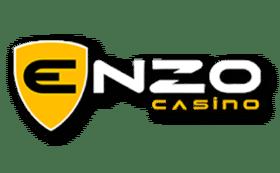 Logo Enzo Casino PNG
