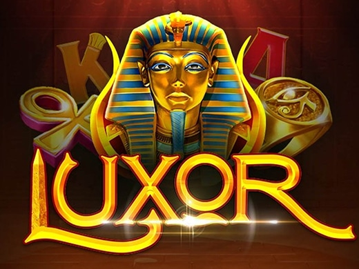 Luxor Pariplay logo2