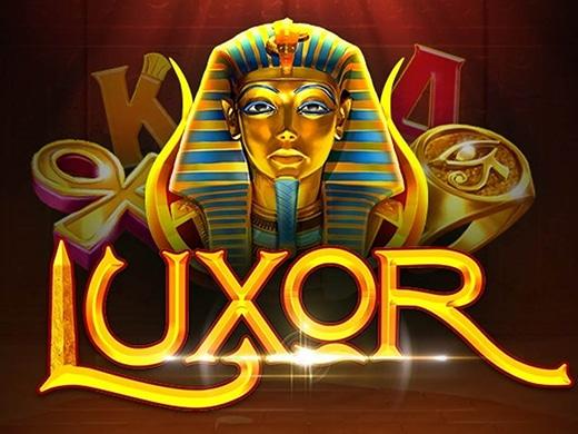 Luxor Pariplay logo1
