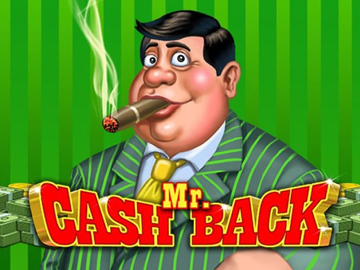 Mr Cashback Playtech1