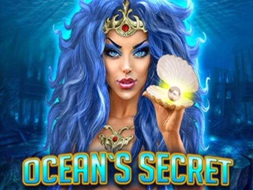 Ocean's Secret Logo3