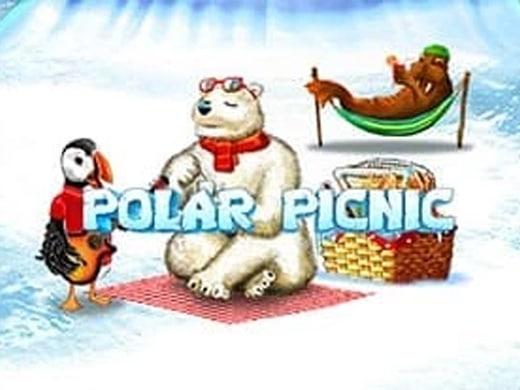 Polar Picnic Logo