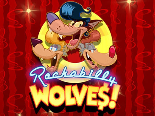 Rockabilly Wolves JFTW
