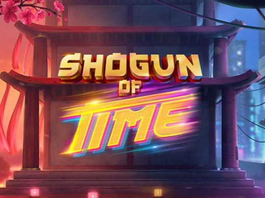 Shogun of Time JFTW1