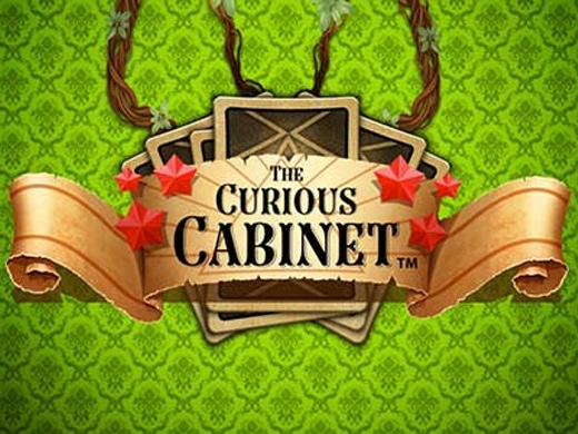 The Curious Cabinet Logo2