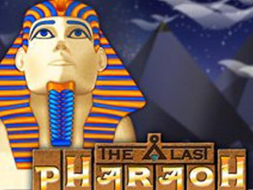 The Last Pharaoh Saucify Slot1