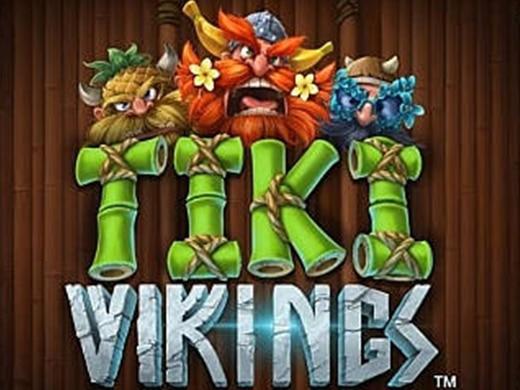 Tiki Vikings JFTW1