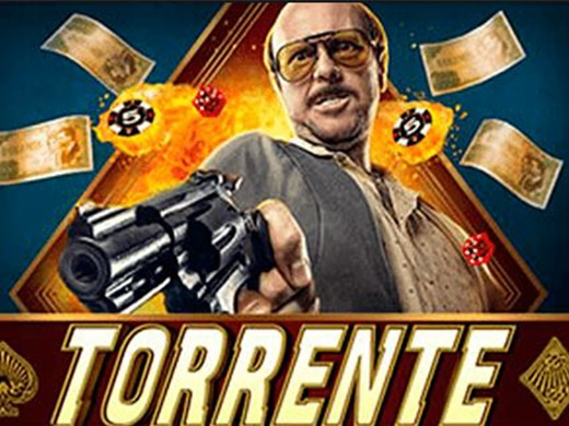 Torrente Playtech Slot