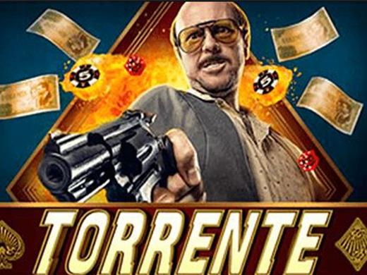 Torrente Playtech Slot