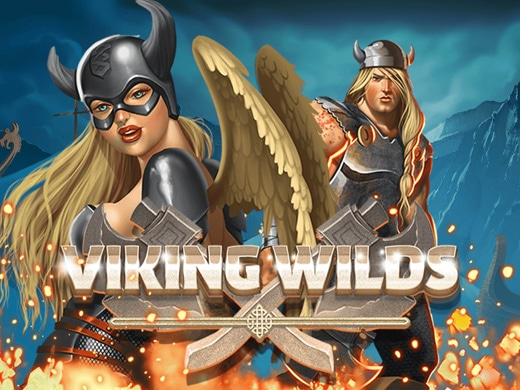 Viking Wilds Logo3